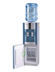 Ecotronic H1-LF Silver
