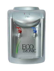 Ecotronic H2-TE Silver
